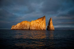 Kicker Rock, San Cristobal Island
